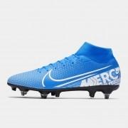 Chuteira Nike Mercurial Superfly Academy DF SG - Trava Mista