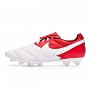 Chuteira Nike Premier FG - Couro de Canguru Tiempo