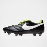 Chuteira Nike Premier II Anti Clog SG Pro - Trava Mista