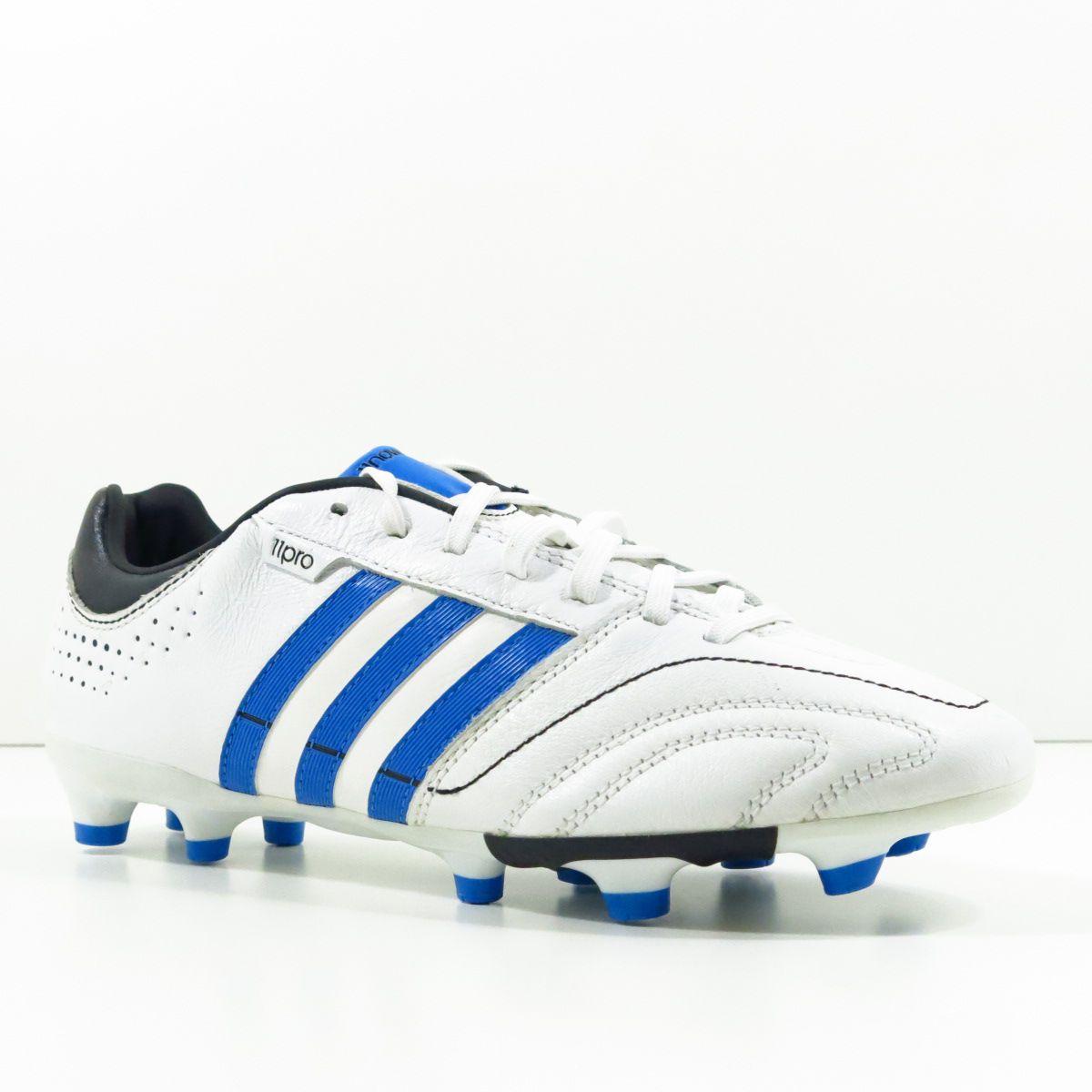 Adidas Adipure 11NOVA FG - Couro