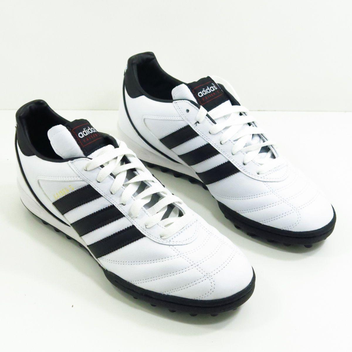 Adidas Kaiser Team TF - Society Couro