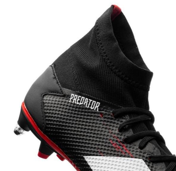 Adidas Predator 20.3 SG - Trava Mista