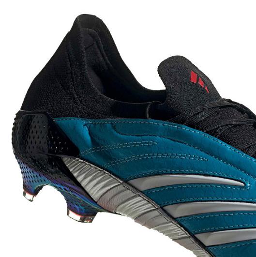 Adidas Predator Archive FG Couro - Edição Especial