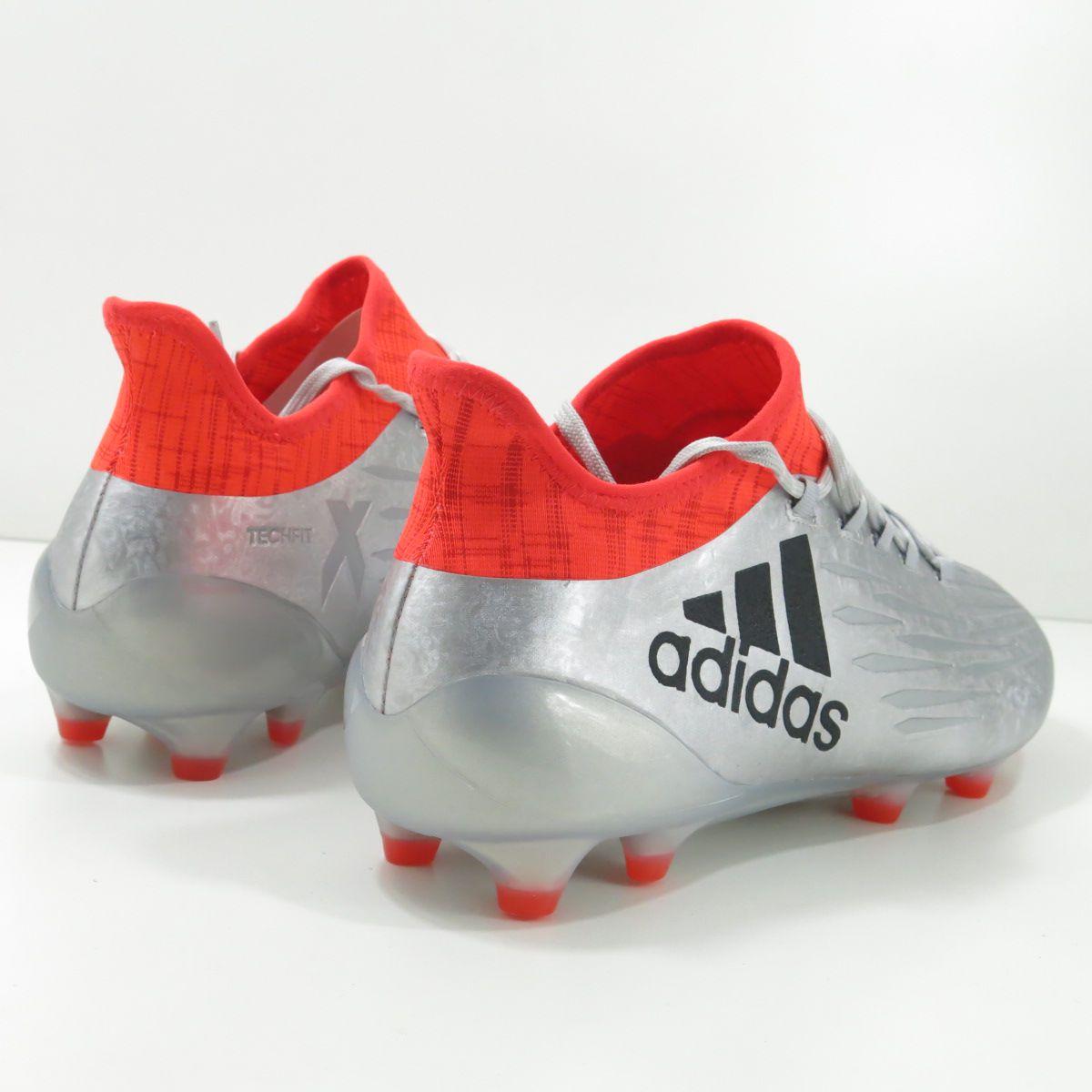 Chuteira Adidas X 16.1 FG Elite