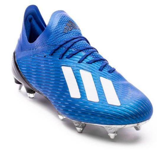 Adidas X 19.1 SG - Trava Mista