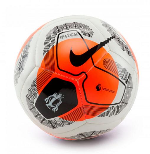 Bola Nike Premier League Merlin - Modelo Amador