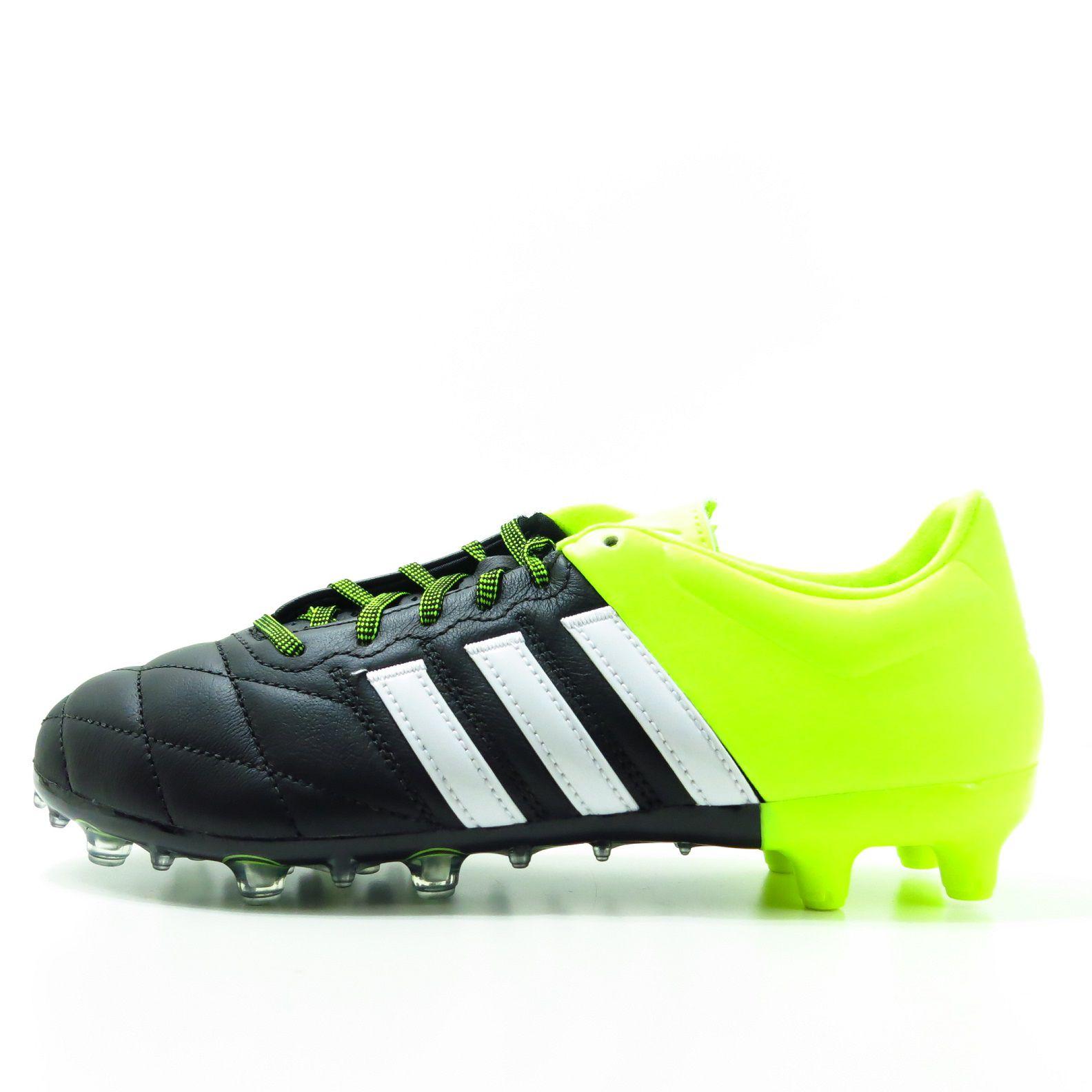 Chuteira Adidas Ace 15.2 FG - Couro