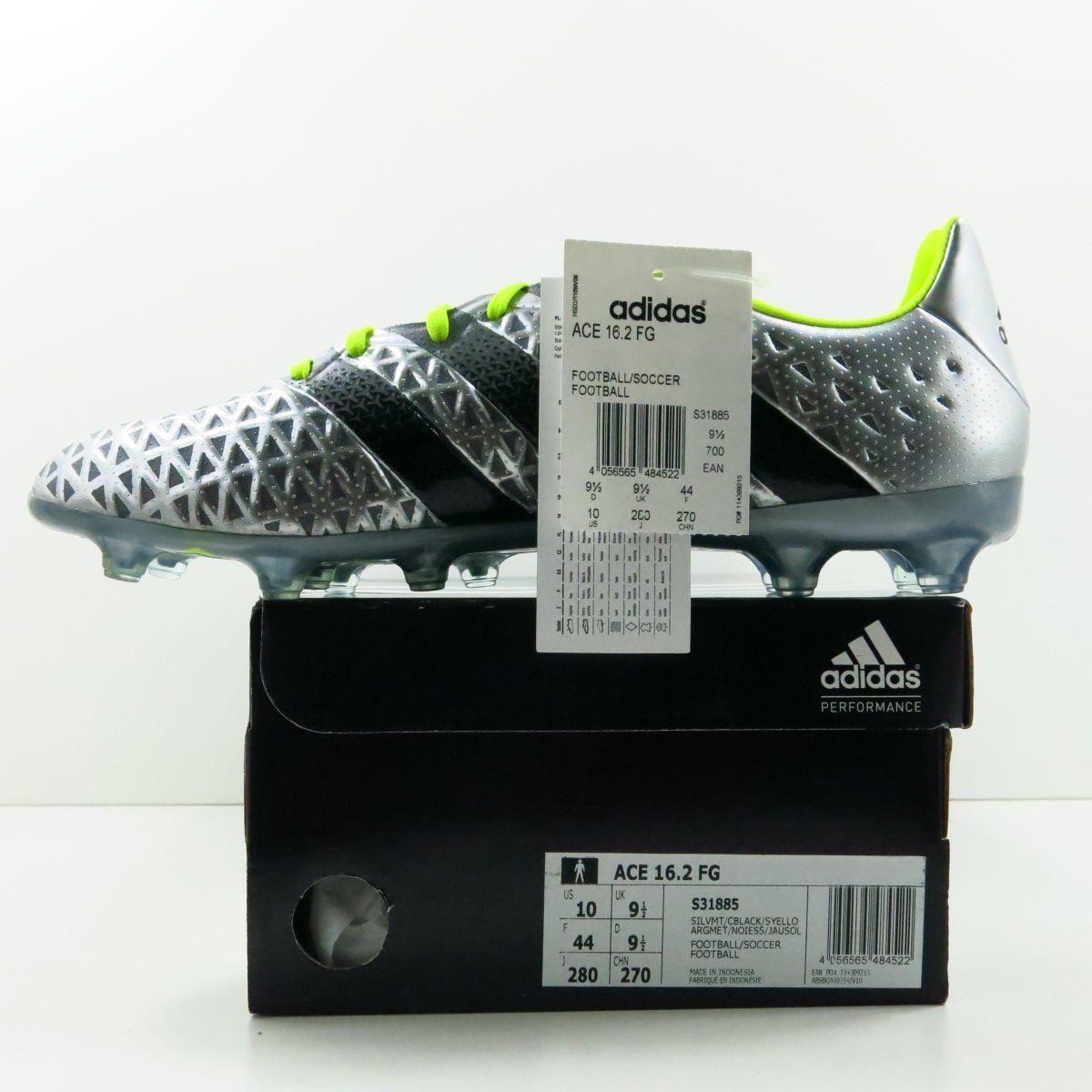 Chuteira Adidas Ace 16.2 FG