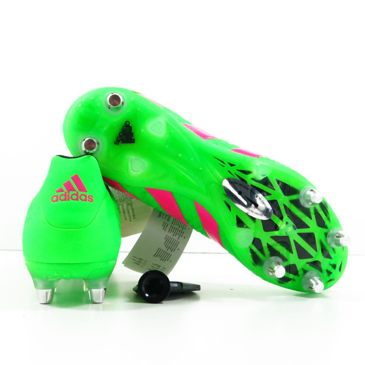 Chuteira Adidas Ace 16.2 SG - Trava Mista