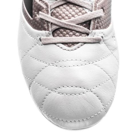 Chuteira Adidas Ace 17.1 FG - Couro de Canguru