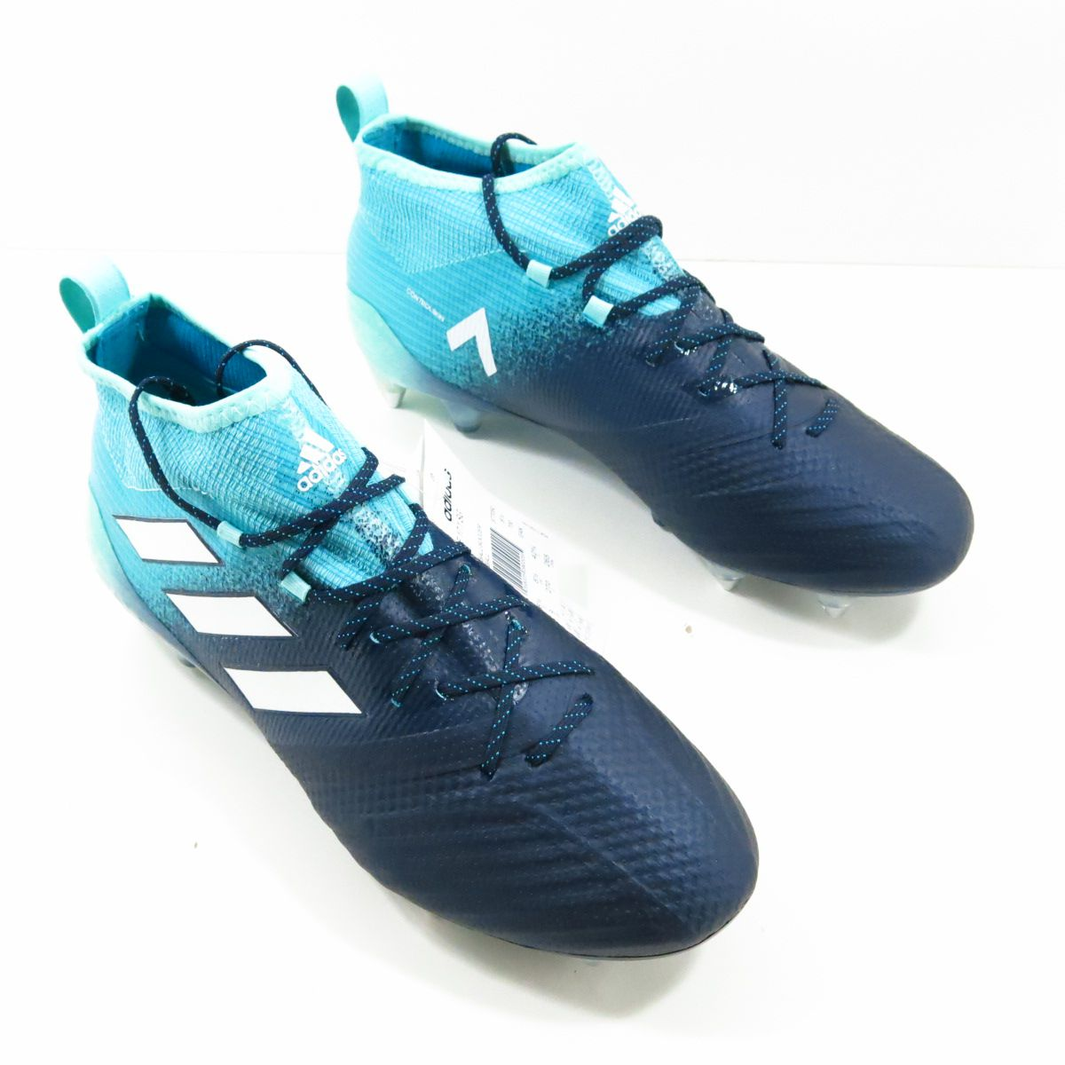 Chuteira Adidas Ace 17.1 SG Elite - Trava Mista