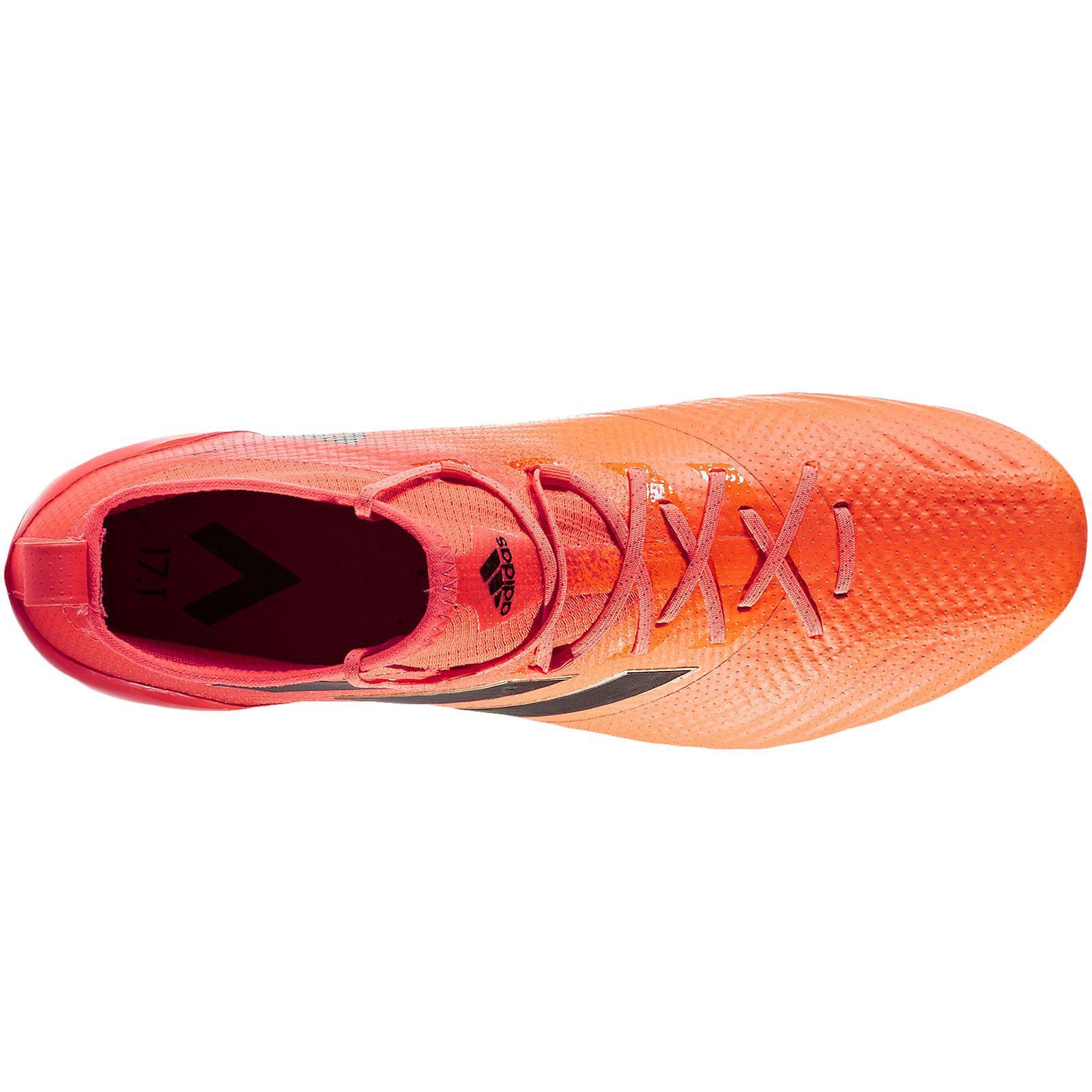 Chuteira Adidas Ace 17.1 SG Trava Mista