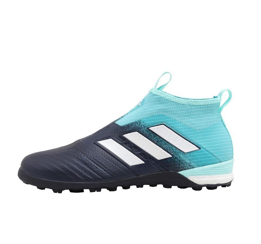 Chuteira Adidas Ace Tango 17+ TF Society