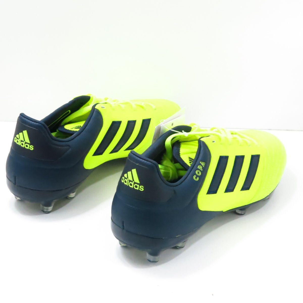 Chuteira Adidas Copa 17.2 Fg - Couro