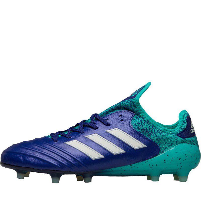 Chuteira Adidas Copa 18.1 FG Couro