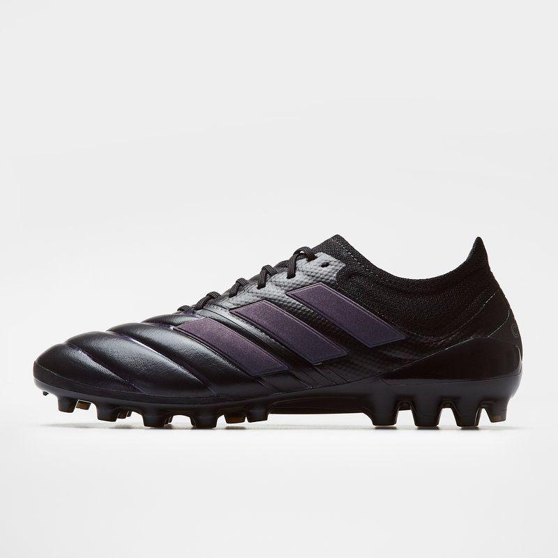 Chuteira adidas Copa 19.1 AG