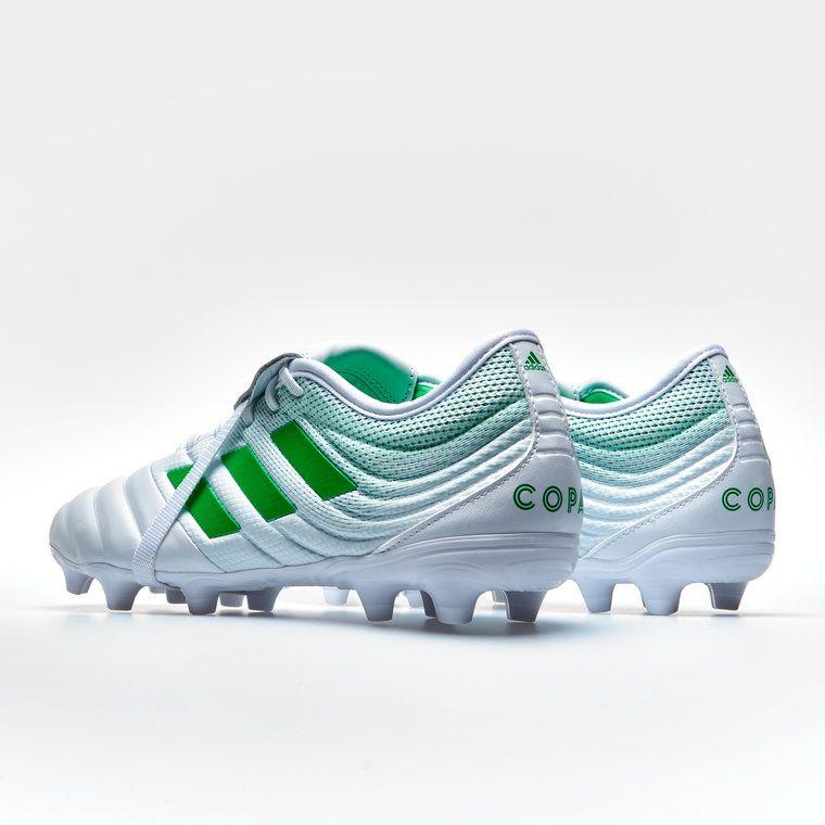 Chuteira adidas Copa 19.2 FG