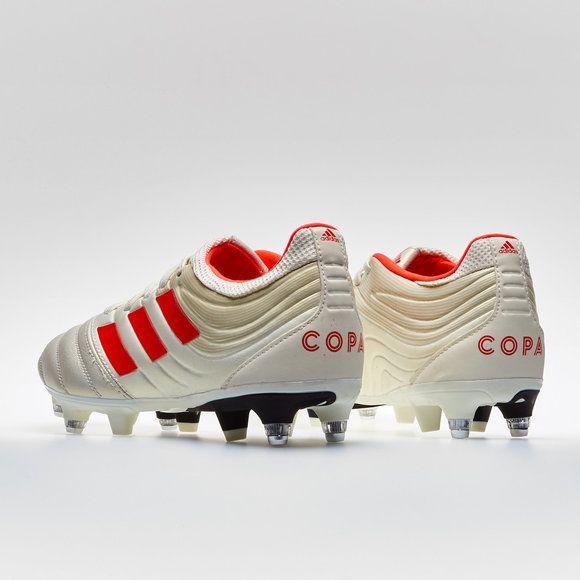 Chuteira adidas Copa 19.3 SG - Couro