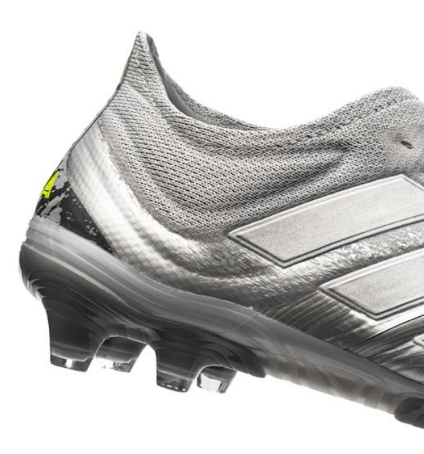 Chuteira Adidas Copa 20.1 FG - Couro de Canguru