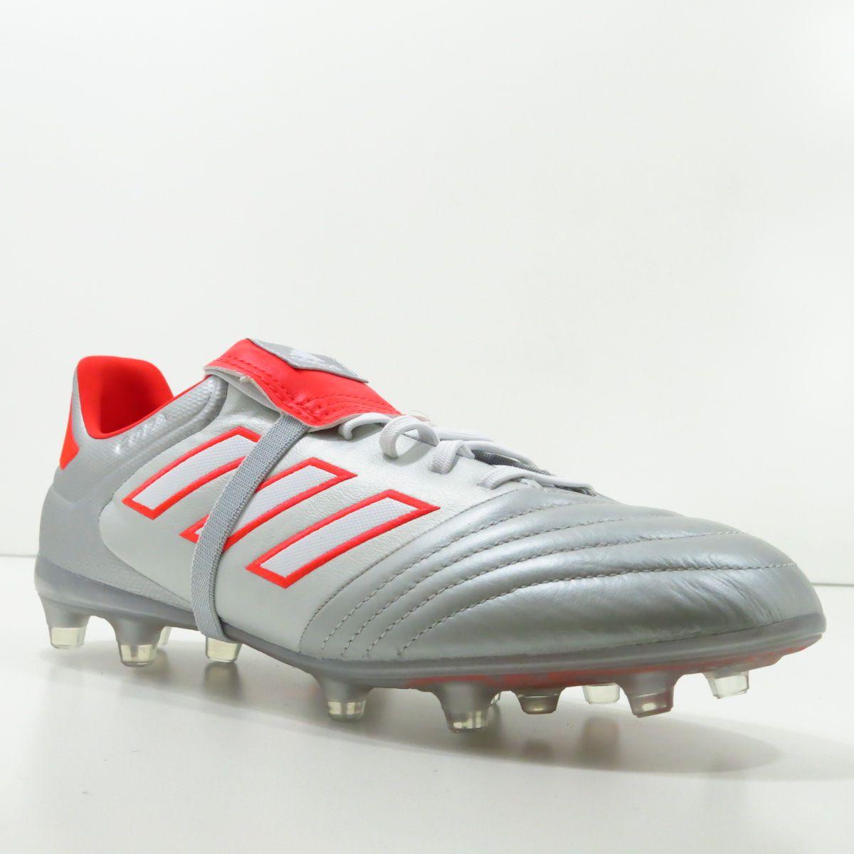 Chuteira Adidas Copa Gloro 17.2 FG - Couro
