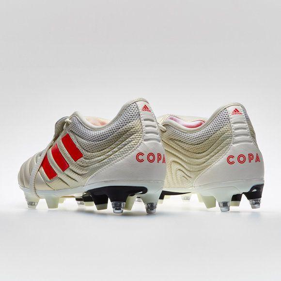 Chuteira Adidas Copa Gloro 19.2  SG
