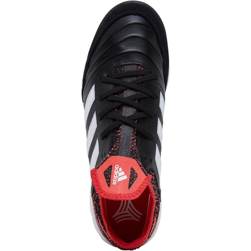 Chuteira Adidas Copa Tango 18.1 Couro Futsal