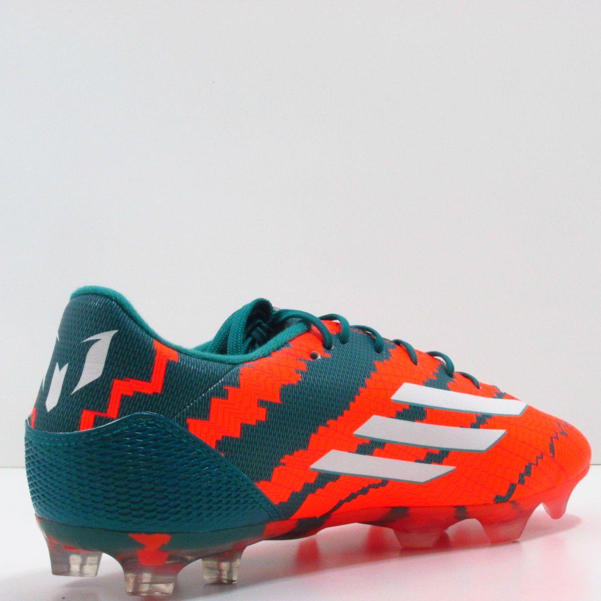 Chuteira Adidas F30 Messi 10.2 FG