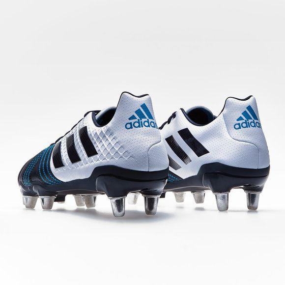 Chuteira Adidas Kakari Elite SG Rugby