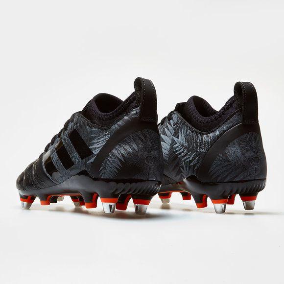 Chuteira Adidas Malice Elite SG Rugby