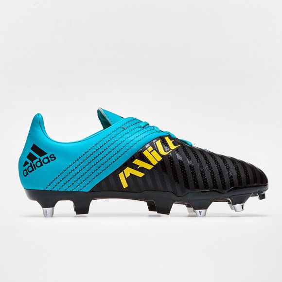 Chuteira Adidas Malice SG Rugby