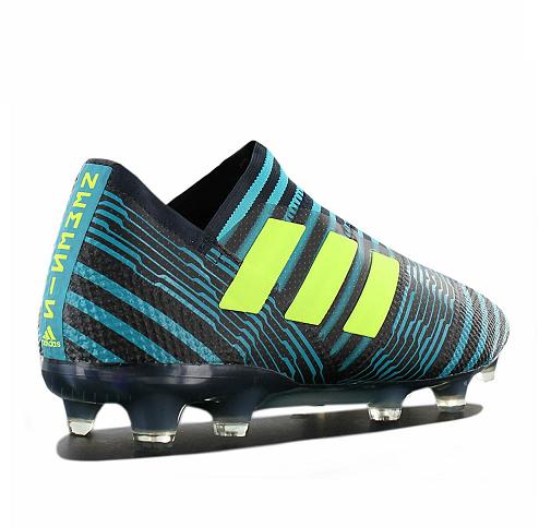Chuteira Adidas Nemeziz 17+ 360 Agility FG