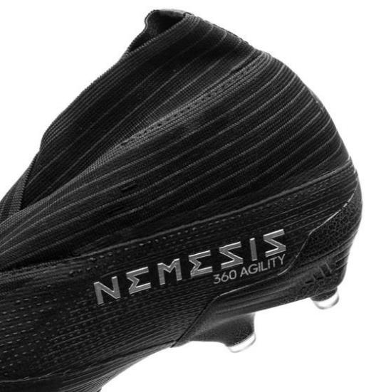 Chuteira adidas Nemeziz 19+ FG
