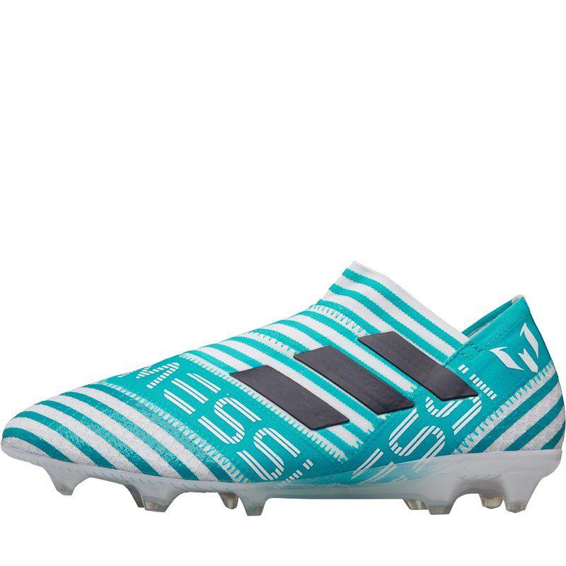 Chuteira Adidas Nemeziz Messi 17+ 360 Agility FG