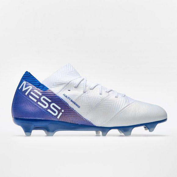 Chuteira adidas Nemeziz Messi 18.1 FG