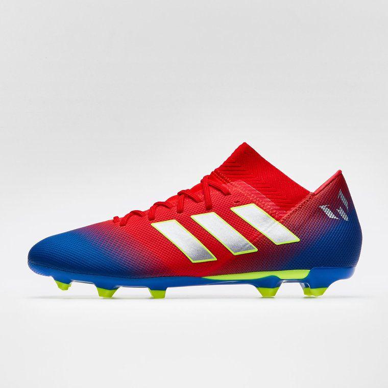 Chuteira adidas Nemeziz Messi 18.3 FG