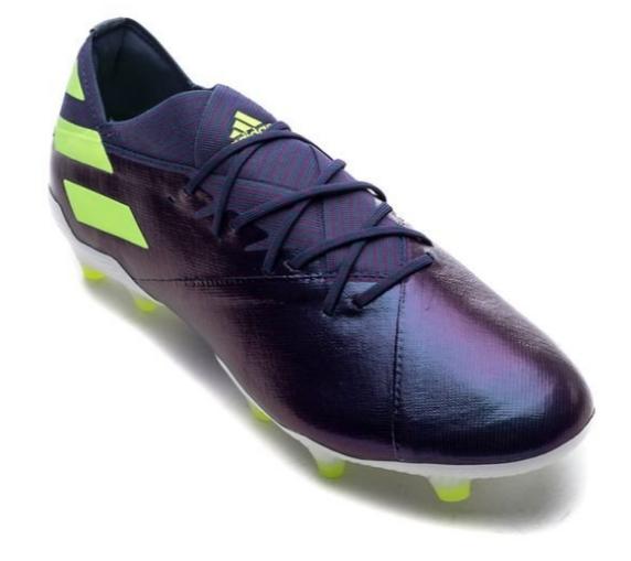 Chuteira adidas Nemeziz Messi 19.1 FG