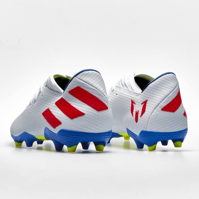 Chuteira adidas Nemeziz Messi 19.3 FG