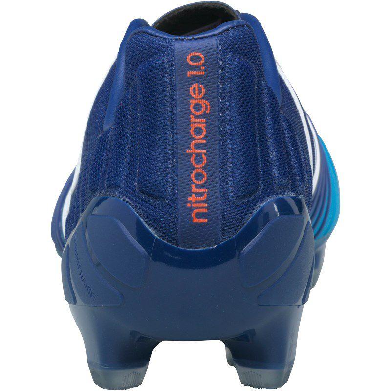 Chuteira Adidas Nitrocharge 1.0 FG Elite