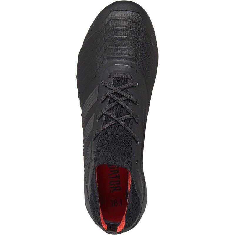 Chuteira Adidas Predator 18.1 FG