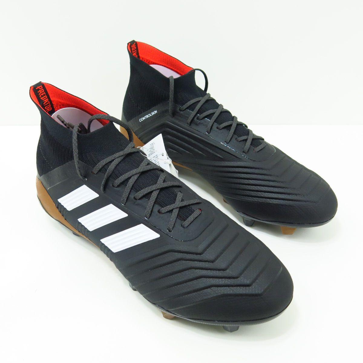 Chuteira Adidas Predator 18.1 FG Elite