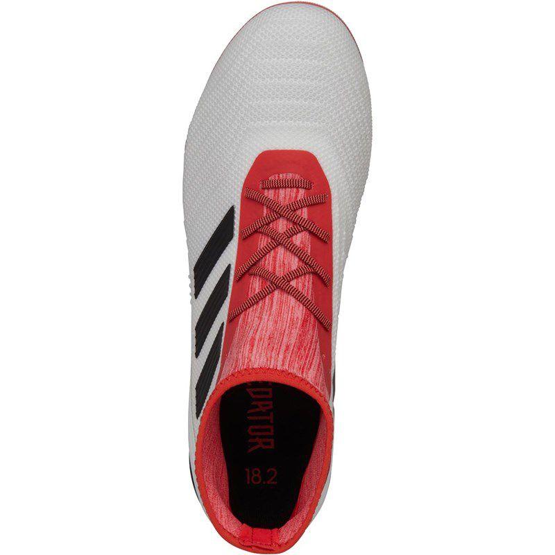 Chuteira Adidas Predator 18.2 FG