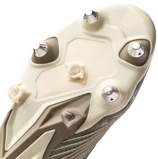 Chuteira adidas Predator 19.1 SG - Trava Mista