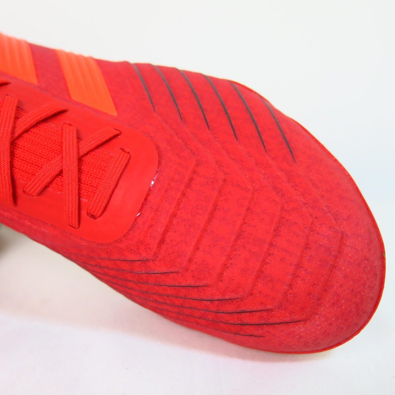 Chuteira adidas Predator 19.1 SG - Trava Mista - Fabricada na Alemanha