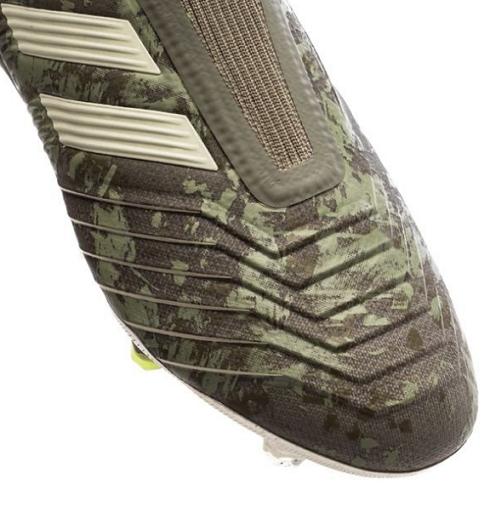 Chuteira adidas Predator 19+ FG