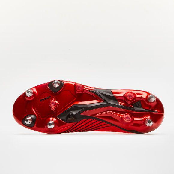 Chuteira adidas Predator 19+ SG - Trava Mista