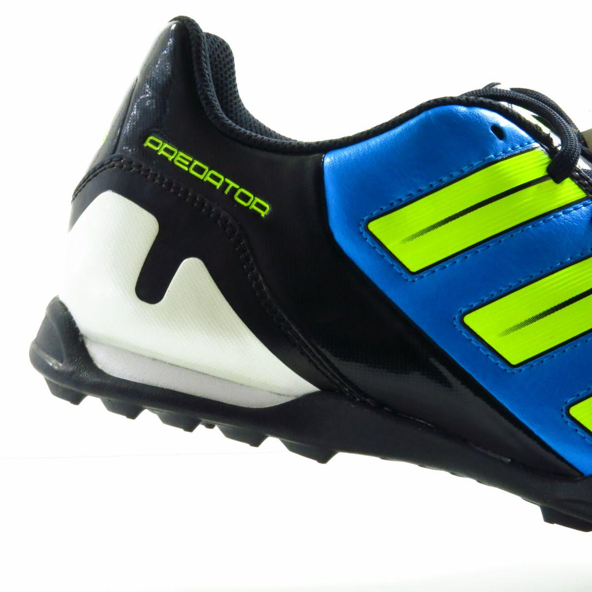 Chuteira Adidas Predator Predito TF Society