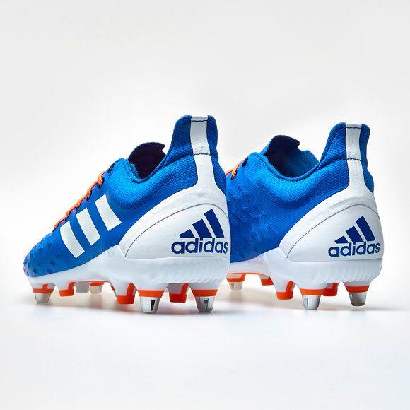Chuteira Adidas Predator XP SG Rugby