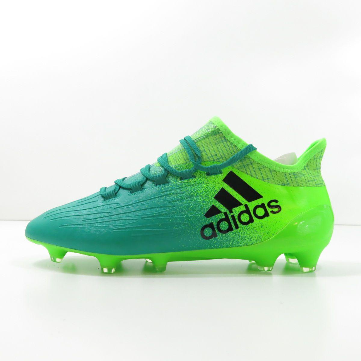 Chuteira Adidas X 17.1 FG Elite