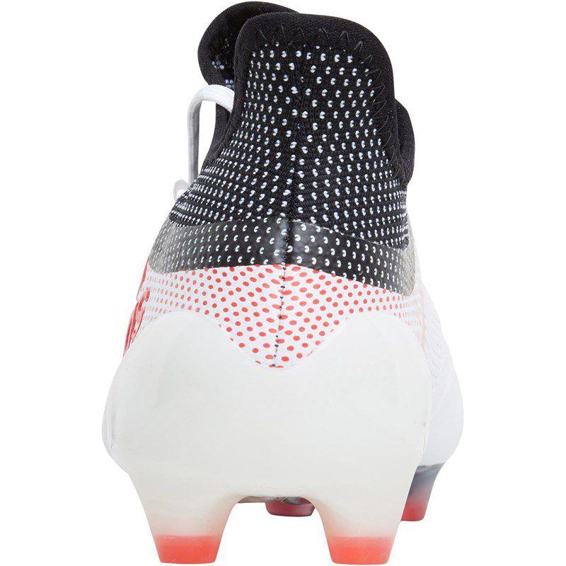 Chuteira Adidas X 17.1 FG Couro