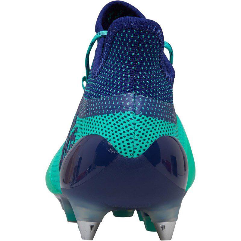 Chuteira Adidas X 17.1 SG